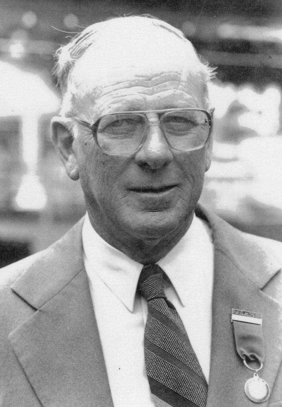 C.S Gordon